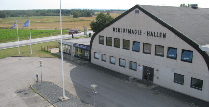 Shows in Herlufmagle