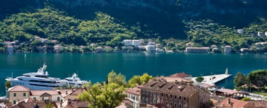 Great results in Montenegro